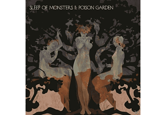 Sleep Of Monsters - II: Poison Garden - (CD)