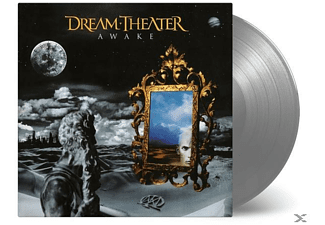 Dream Theater - Awake (LTD Silver Vinyl) - (Vinyl)
