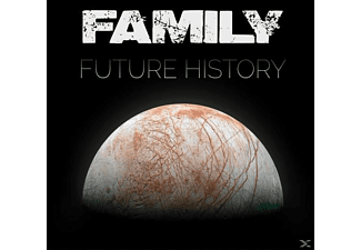 Family - Future History - (LP + Download)