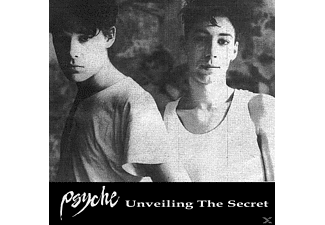 Psyche - Unveiling The Secret - (CD)
