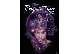 Prince - Reign Of The Prince Of Ages - (DVD)