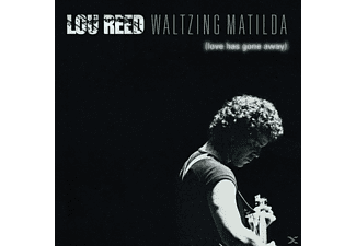 Lou Reed - Waltzing Matilda (Love Has Gone Awa [CD]