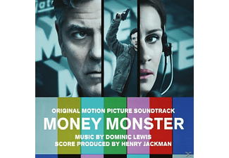 O.S.T. - Money Monster - (Vinyl)