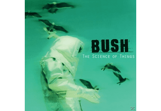 Bush - Science Of Things-Remastered- - (Vinyl)