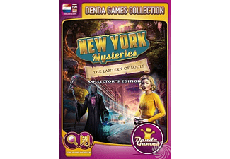New York Mysteries 3 (Collectors Edition) | Pc