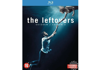 Leftovers - Seizoen 2 | Blu-ray