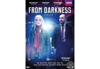 From Darkness - Seizoen 1 | Blu-ray