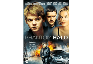 Phantom Halo | DVD