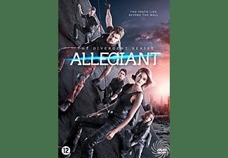 Allegiant | DVD