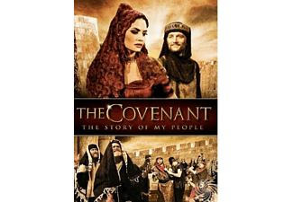 The Covenant | DVD