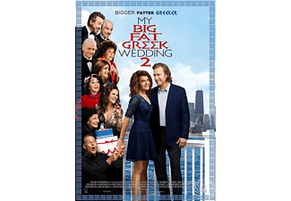 My Big Fat Greek Wedding 2 | DVD
