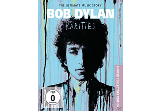 Bob Dylan - Rarities/The Music Story [DVD]