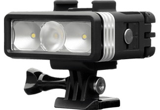 SP GADGETS POV Light 2.0 GoPro Action-Cam , Schwarz