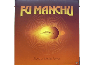 Fu Manchu - Signs Of Infinite Power - (Vinyl)