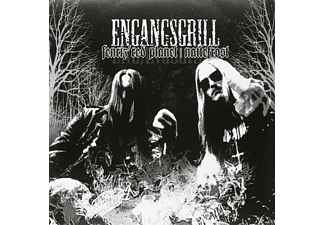 Fenriz' Red Planet | Nattefrost - Engangsgrill [Vinyl]