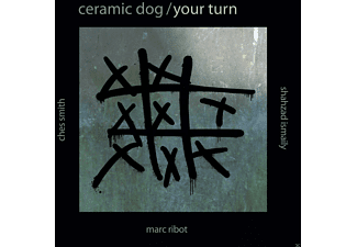 Marc Ribot - Ceramic Dog/Your Turn - (Vinyl)