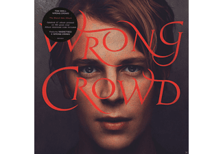 Tom Odell Wrong Crowd Βινύλιο