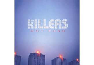 The Killers - Hot Fuss - (Vinyl)