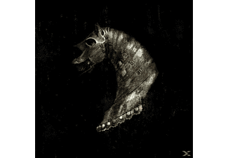 Black Math Horseman - Wyllt [CD]