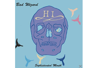 Bad Wizard - Sophisticated Mouth [CD]