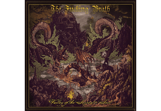 The Fucking Wrath - Valley Of The Serpent's Soul [Vinyl]
