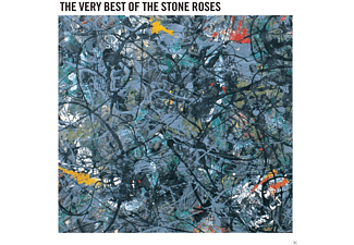 The Stone Roses -  The Very Best Of The Stone Roses [Βινύλιο]