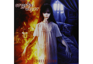 Crystal Viper - Possession - (Vinyl)
