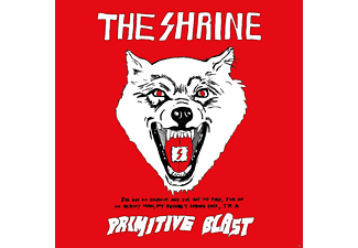Shrine - Primitive Blast - (Vinyl)