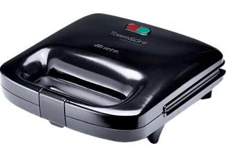 ARIETE Toast Grill Compact 1982 Black - (78359)
