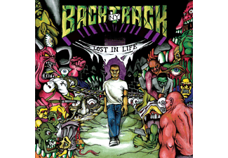 Backtrack - Lost In Life [Vinyl]