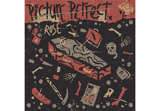 Picture Perfect - Rose [CD]