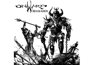 Onward - Rewaken (Ltd.Vinyl) - (Vinyl)
