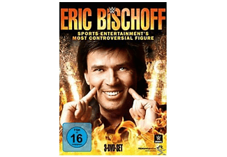 Eric Bischoff-Sports Most Controversial Figure [DVD]
