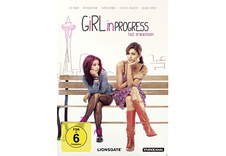 Girl in Progress - Fast erwachsen - (DVD)