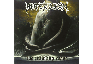 Puteraeon - The Crawling Chaos (Ltd.Vinyl) [Vinyl]