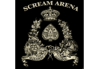 Scream Arena - Scream Arena [CD]