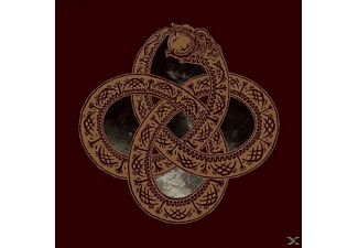 Agalloch - The Serpent & The Sphere (Limited Deluxe Digipack) [CD]