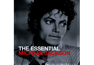 Michael Jackson - THE ESSENTIAL MICHAEL JACKSON - (CD)
