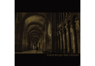 Elysian Blaze - Levitating The Carnal - (CD)