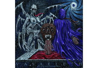 Vasaeleth - All Uproarious Darkness [Vinyl]
