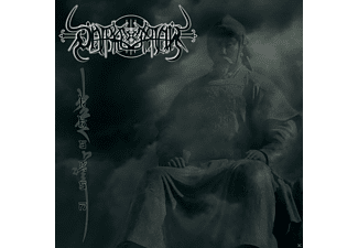 Darkestrah - Khagan - (CD)