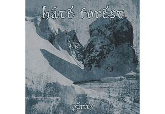 Hate Forest - Purity [CD]
