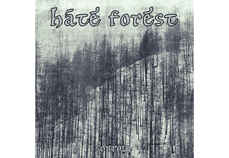 Hate Forest - Sorrow - (CD)