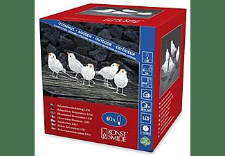 KONSTSMIDE Acrylic LED vogels 5st (6144-203) Andere verlichting