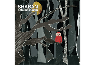 Shaban - Apto Machinam - (CD)