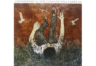 Counterparts - The Current Will Carry Us (Ltd.Coloured Vinyl) [Vinyl]