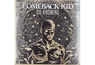 Comeback Kid - Die Knowing (Ltd.Coloured Vinyl) [Vinyl]