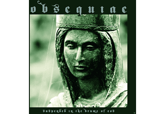 Obsequiae - Suspended In The Brume Of Eos (Black Vinyl) - (Vinyl)
