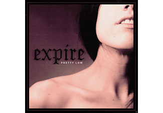 Expire - Pretty Low (Ltd.Coloured Vinyl) [Vinyl]