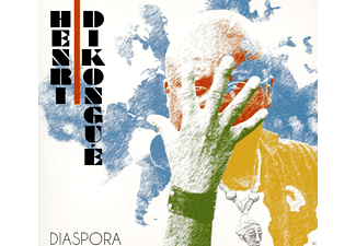 Henri Dikongue - Diaspora - (CD)
